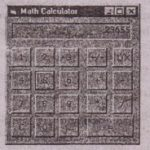 Building a Math Calculator