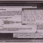The Multiple Document Interface